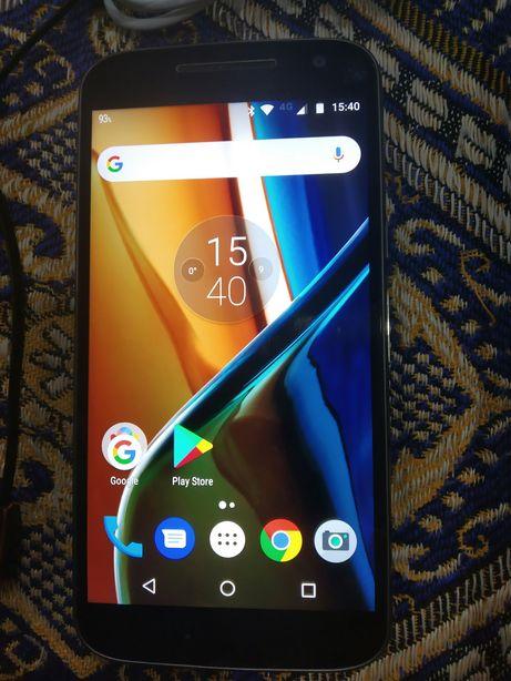 """Смартфон, мобильный Motorola Moto G4 2/16Gb 5.5"""" Snpdragon_617  13/5Mp"""