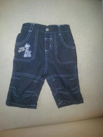 Używane spodnie Early Days