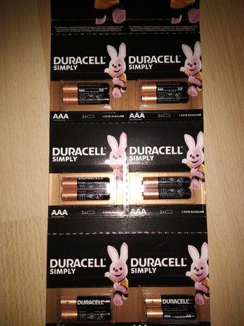 Батарейка  Durasell
