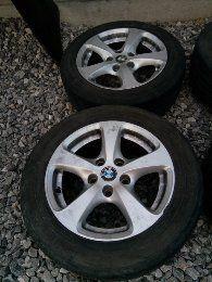 Felgi 16 BMW E90