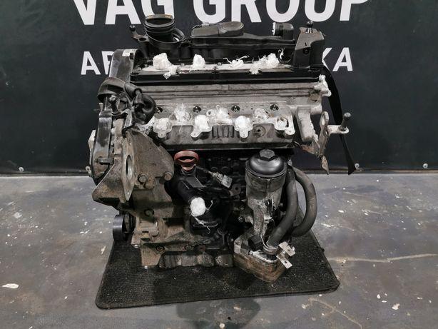 Мотор ЦБА Двигун CBA 2.0 Двигатель Passat b6 Пасат б6 Пассат б6 2.0