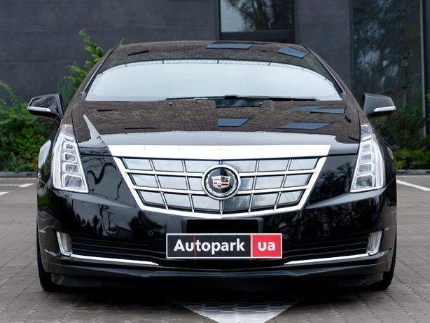 Продам Cadillac ELR 2013г.