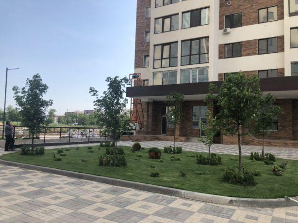 Современная квартира ЖК Приморские сады