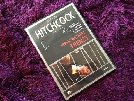Alfred Hitchcock - Frenzy perigo na noite
