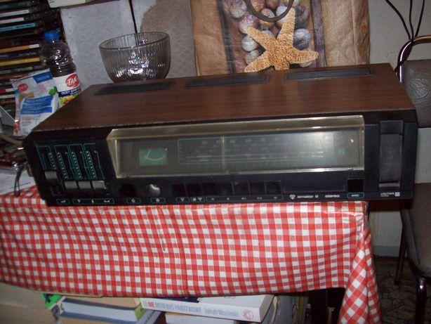 radio amator 2 unitra prl retro sprawny