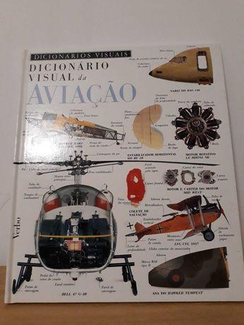 Dicionário Visual da Aviação