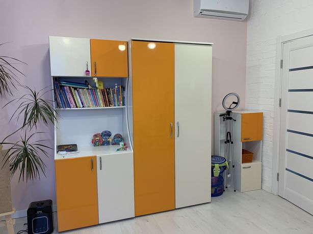 Шкаф мебель детская