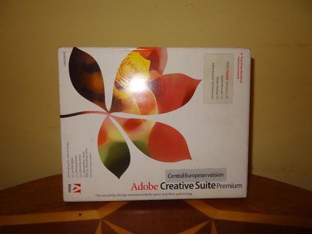 Adobe Creative Suite Premium