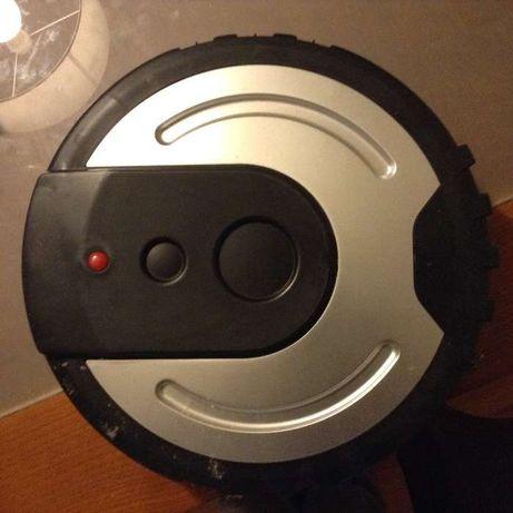 Robot limpa soalho