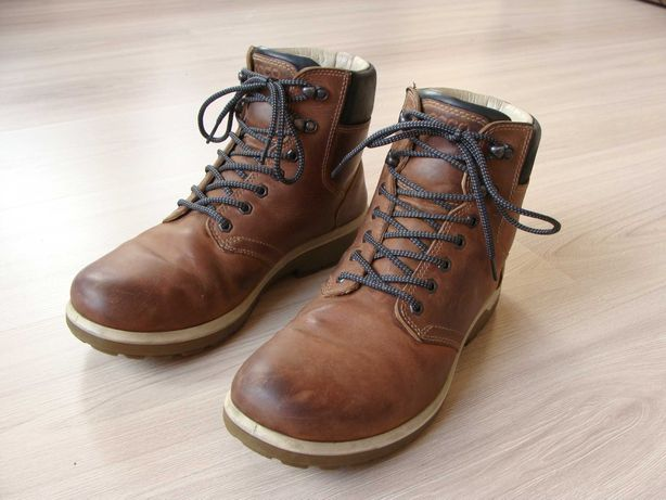 ecco whistler buty męskie trekkingowe membrana Gore-Tex Rozm. 43
