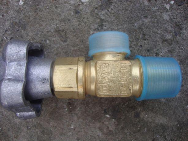 Кислородный вентиль ВК 94 01