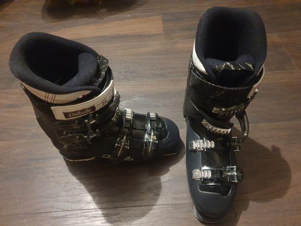 Buty do nart nowe