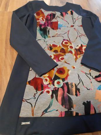 Sukienka  SLY 134