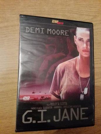 Płyta G.I. Jane (1997)
