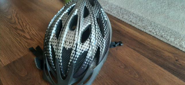 Kask rowerowy Husar