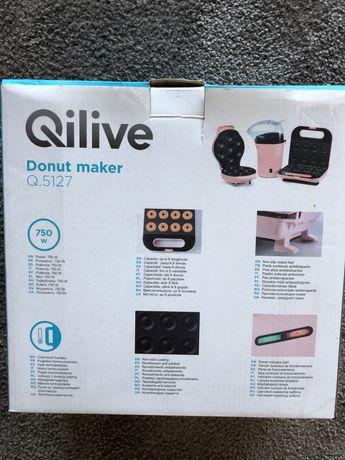Máquina de donuts NOVA