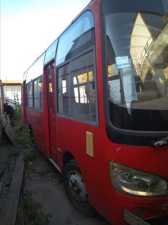 СРОЧНО! Продам Shaolin bus городской автобус