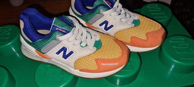 Sprzedam buty new balance 997