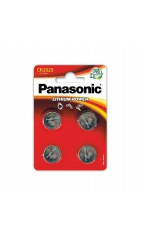 Bateria Panasonic CR2025