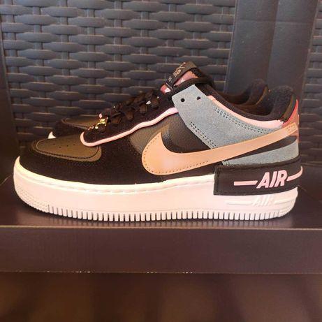Nike Air force Shadow tamanho 39 originais e novas