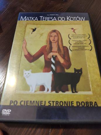 Film Matka Teresa od Kotów DVD