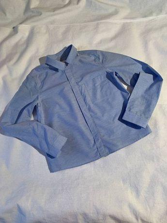 Женская рубашка COS р.34 (XS) Massimo Other Stories
