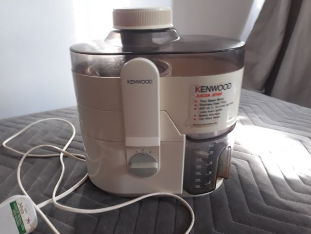 Sokowirowka KENWOOD JUICER JE 500