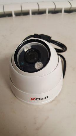 Kamera IP Ipox Full HD 2Mpix  PX-DI2036-E/W