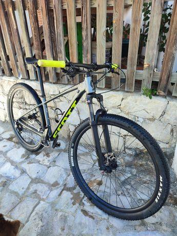 Bicicleta btt scott scale 980