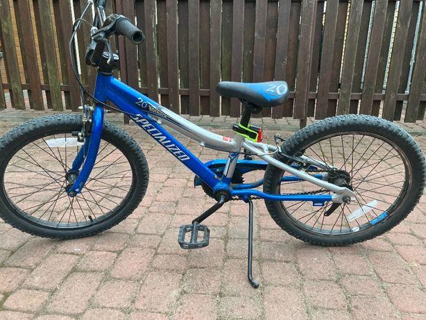 """rower dziecięcy Specialized Hotrock 20"""""""