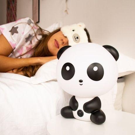 Детский ночник в виде Панды