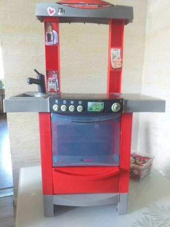 Kuchnia mini Tefal + akcesoria