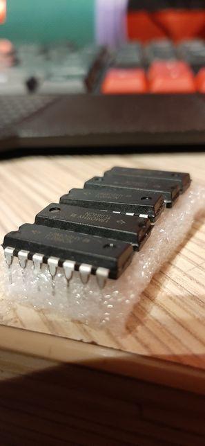 TL084CN układ scalony scalak wzmacniacz operacyjny