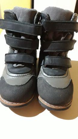 Ортопедичне взуття вп2