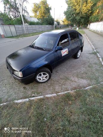 Opel Kadett D обмен на ваз! Читайте описание!