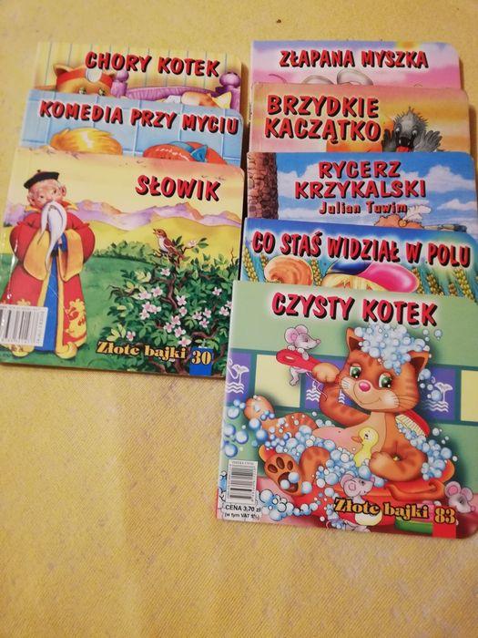 Książki dla dzieci Obrowo - image 1