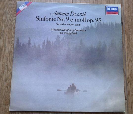 Antonin Dvorak - Sinfonie nr 9 e-moll op.95 - Winyl