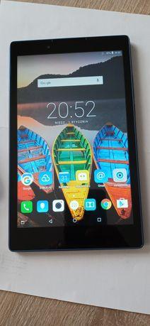 Tablet LENOVO TB3-850M.Bateria Bardzo Dobrze Trzyma.