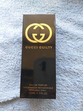 Gucci Guilty parfum 100 ml