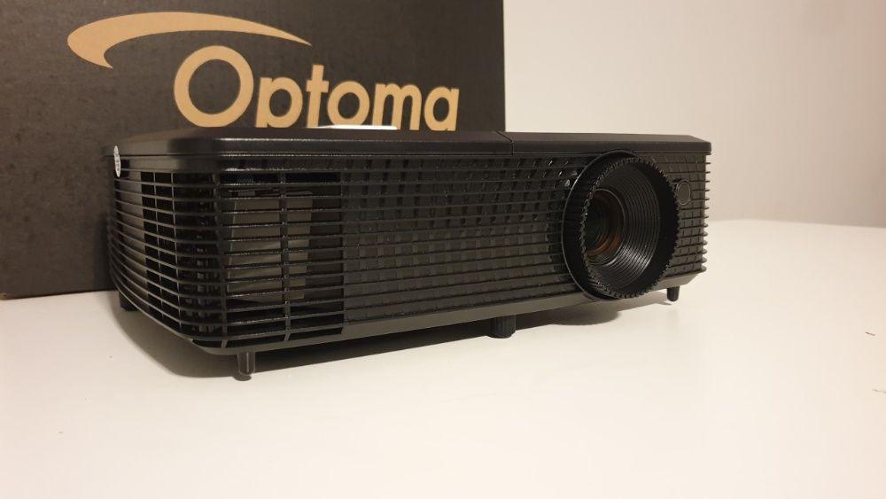Projektor Optoma DS348 jak nowy! Warszawa - image 1