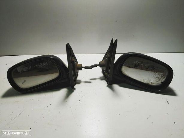 Espelhos Manuais Nissan Micra K11