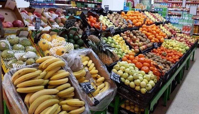 Trespasse supermercado