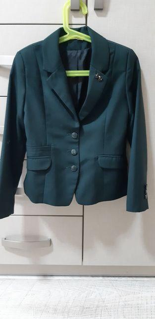 Школьный пиджак, форма школьная