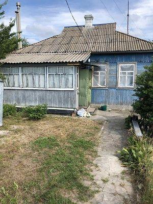 Чудесный теплый домик в Барышевке