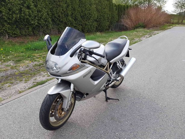Ducati St2 944 silnik L2