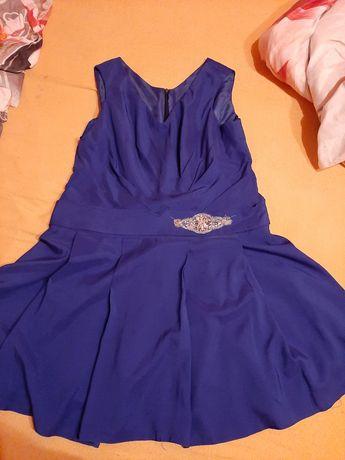 Sukienka na okazję