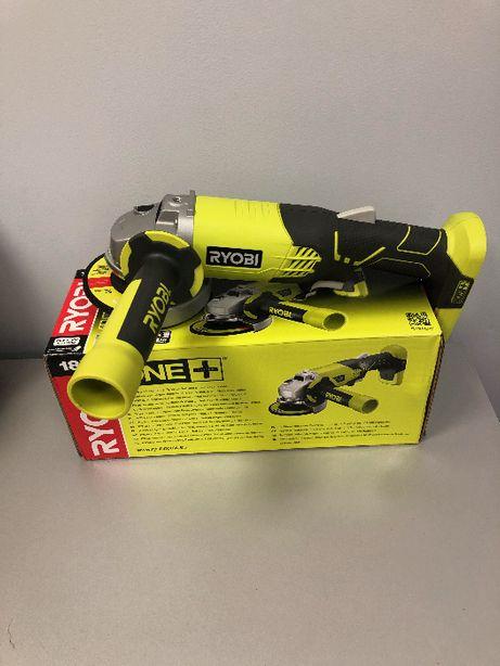 Szlifierka akumulatorowa Ryobi R18AG-0 szczotkowa empro wyprzedaż