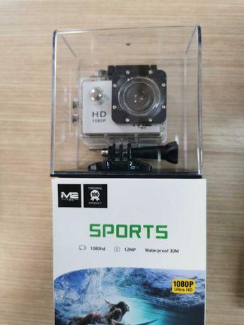 Câmera de Sports - Go pro
