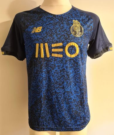 Camisola alternativa FC Porto 21/22