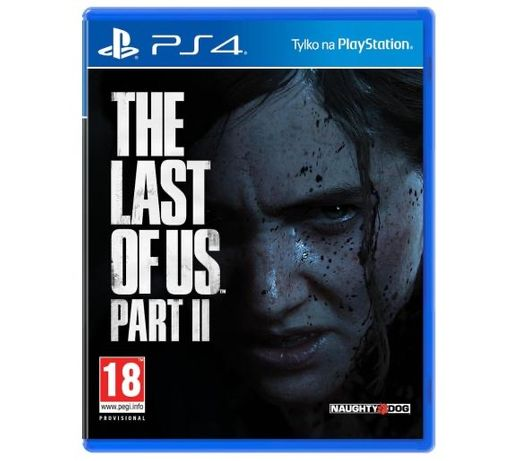 Wymienię The last of us 2 na inną grę ps5